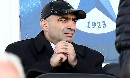 Τέλος ο Τσαχειλίδης από την ΕΠΟ!