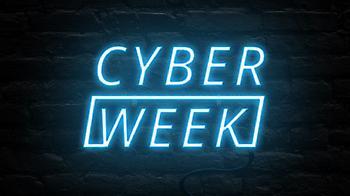 Anytime Cyber Week… Ζήσε και εσύ την εμπειρία των εκπτώσεων!