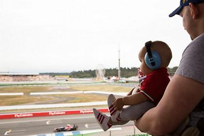 Τα «μωρά» της Formula 1