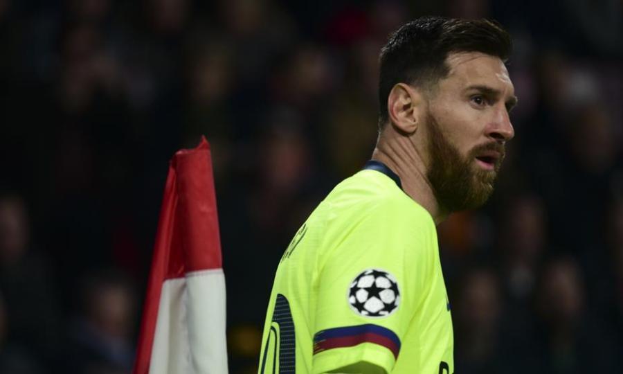 Πάνω από 70 εκατ. έχει κερδίσει ήδη η Μπαρτσελόνα στο φετινό Champions League