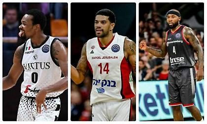 BCL: Οι… πρώην «Έλληνες» που ξεχωρίζουν την φετινή σεζόν! (videos)