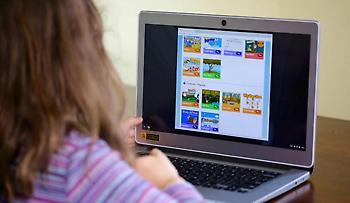 Η εφαρμογή που βοηθάει τους γονείς να ελέγχουν τι κάνουν τα παιδιά τους στο διαδίκτυο