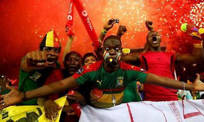 Αφαιρέθηκε από το Καμερούν η διοργάνωση του Κυπέλλου Εθνών Αφρικής