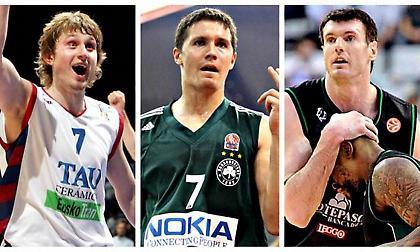 Οι TOP 10 εμφανίσεις στην ιστορία της EuroLeague!