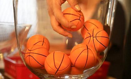 Κληρώνει στις 10 Δεκεμβρίου για τα ημιτελικά του κυπέλλου μπάσκετ