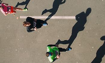 15 σοβαροί λόγοι για να ξεκινήσεις το τρέξιμο