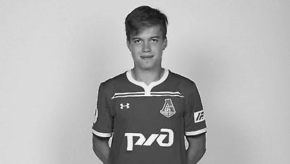 Μυστηριώδης θάνατος 18χρονου παίκτη της Λοκομοτίβ Μόσχας