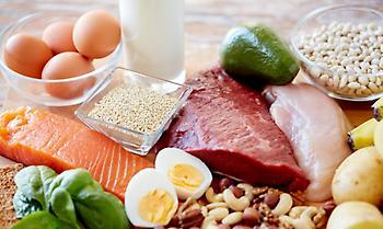 Η πράξη που σου δείχνει πόση πρωτεΐνη χρειάζεσαι στη διατροφή σου