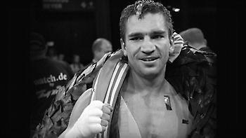 Νεκρός ο πρώην παγκόσμιος πρωταθλητής της πυγμαχίας Μάρκους Μπέγερ