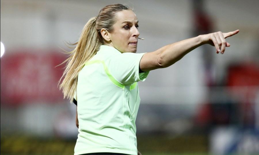 Στο Παγκόσμιο Κύπελλο γυναικών η Κουρομπύλια