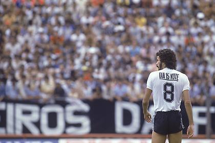 Σόκρατες: Ένας αρτίστας της μπάλας, ένας πραγματικός επαναστάτης, μια ποδοσφαιρική ιδιοφυΐα