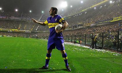 Ρικέλμε: «Ο τελικός του Λιμπερταδόρες θα είναι το πιο ακριβό φιλικό στην ιστορία του ποδοσφαίρου»