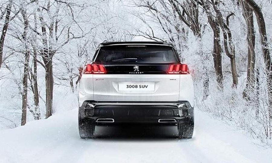 Δωρεάν χειμερινός έλεγχος Peugeot έως τις 28 Φεβρουαρίου 2019