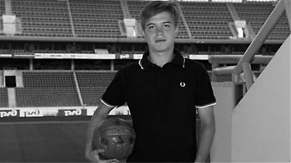 Βίντεο που σοκάρει: Οι τελευταίες στιγμές του παίκτη της Λοκομοτίβ που πέθανε απ' το κρύο
