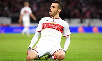 Με Δώνη τα πέντε καλύτερα γκολ της εβδομάδας στην Bundesliga! (video)