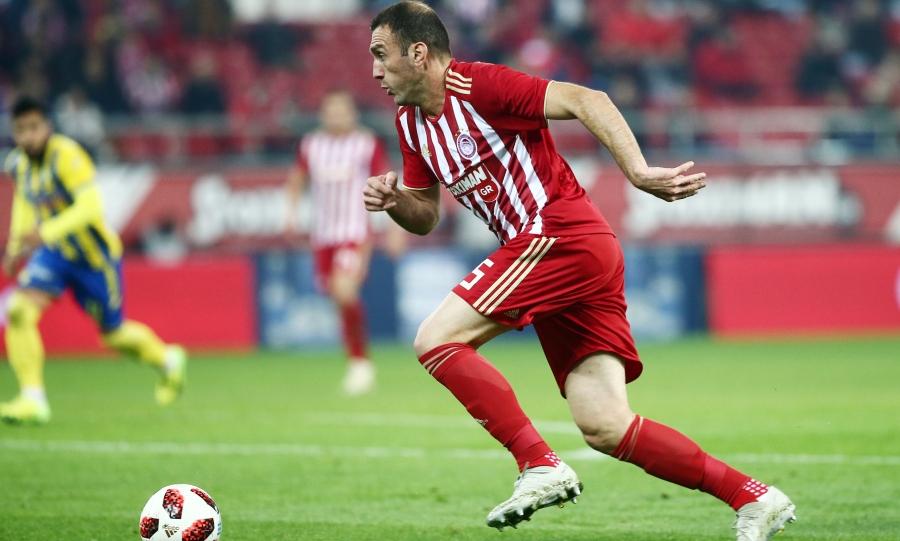 Ο Τοροσίδης είναι «χρυσάφι» για τέτοια ματς