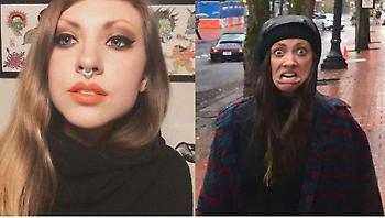 Photoshop στο Instagram: Μερικά τρανταχτά παραδείγματα για να μην την «πατήσεις» (pics)