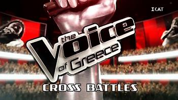 The Voice: Σάρωσε με την ερμηνεία του και πήρε 90% των ψήφων - Η ερμηνεία που συγκλόνισε τον Ρουβά