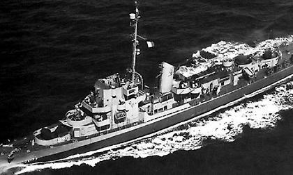 Το πείραμα της Φιλαδέλφειας: Ο μύθος του πλοίου που εξαφανίστηκε για 18 λεπτά (Pics/Vids)