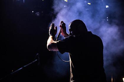 Τραγούδι για τον Ζακ Κωστόπουλο στο νέο άλμπουμ του Βέβηλου