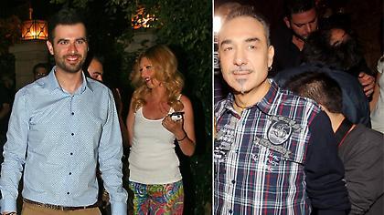 Ο Γιώργος Παπαδόπουλος αποχώρησε από το σχήμα με Σφακιανάκη: «Μου έκοψε το δεύτερο πρόγραμμα»