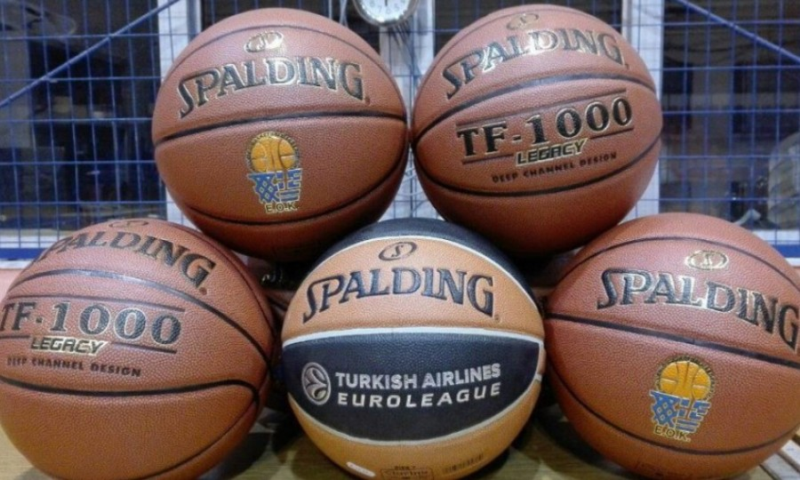 Πρωτάθλημα Tύπου μπάσκετ: Τα αποτελέσματα της 4ης αγωνιστικης