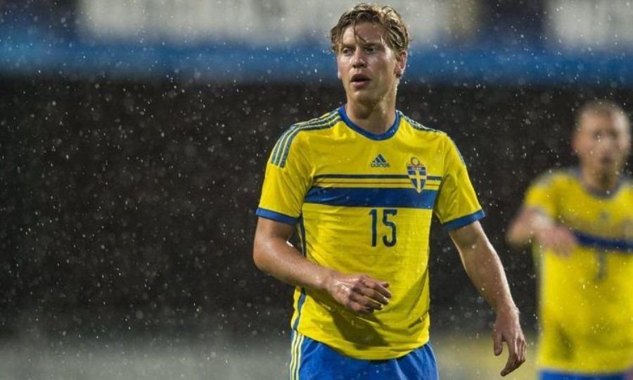 Πρόταση της ΑΕΚ για Φράνσον, σύμφωνα με τους Σουηδούς! (video)