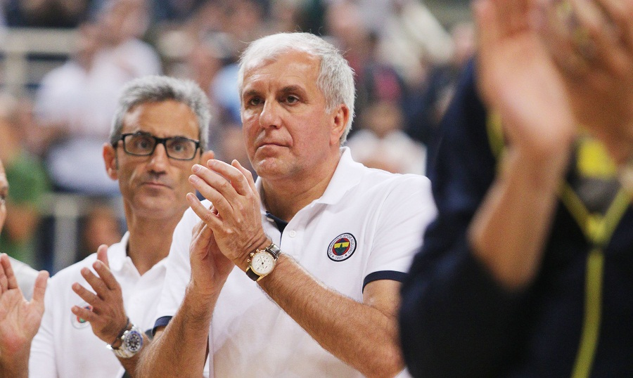 Ομπράντοβιτς: «Σεβασμός στον Παναθηναϊκό, πάντα δυσκολευόμαστε στο ΟΑΚΑ»