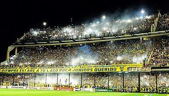 Ντέρμπι παντού, στην Serie A, την Premier League, το Copa Libertadores