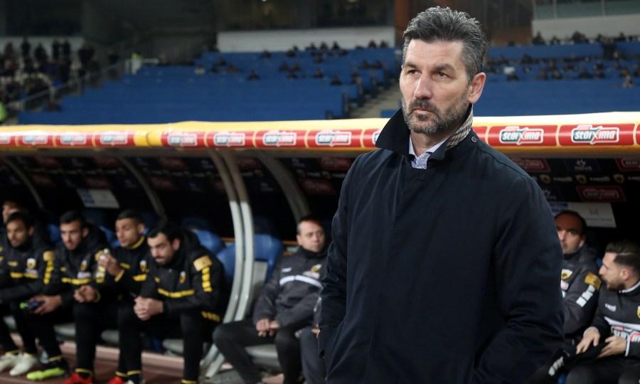 """Τσακίρης: «Αυτούς τους παίκτες ψάχνει η ΑΕΚ για να """"χτίσει"""" μια """"νέα"""" ομάδα»"""