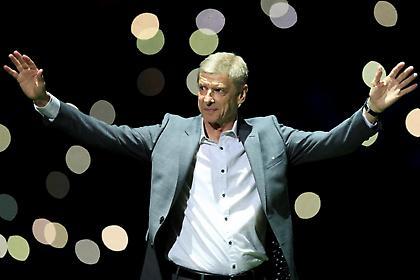 Βενγκέρ: «Μακριά από το ποδόσφαιρο παίρνω περισσότερους τίτλους»