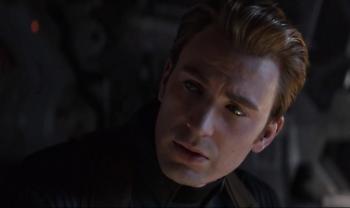 Αυτό είναι το πρώτο trailer για τη νέα ταινία των Avengers