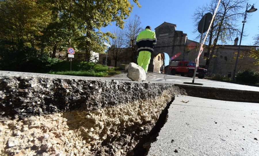 «Αναλυτής τρόμου» προβλέπει σεισμό 8 Ρίχτερ στις 10 Δεκεμβρίου