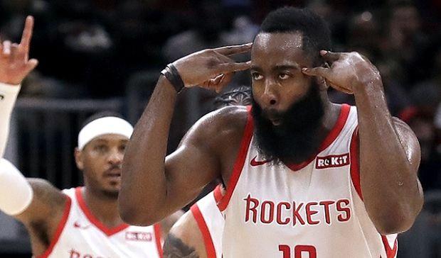 Χάρντεν: Άμυνα έπος από τον «χειρότερο» αμυντικό του NBA