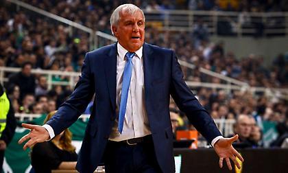 Ομπράντοβιτς: «Οι παίκτες μου είναι μαχητές»