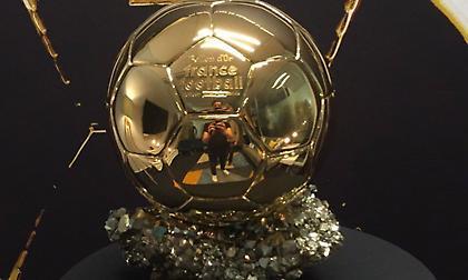 Το «κλάσικο» κυριαρχεί πλέον και στη «χρυσή μπάλα»!