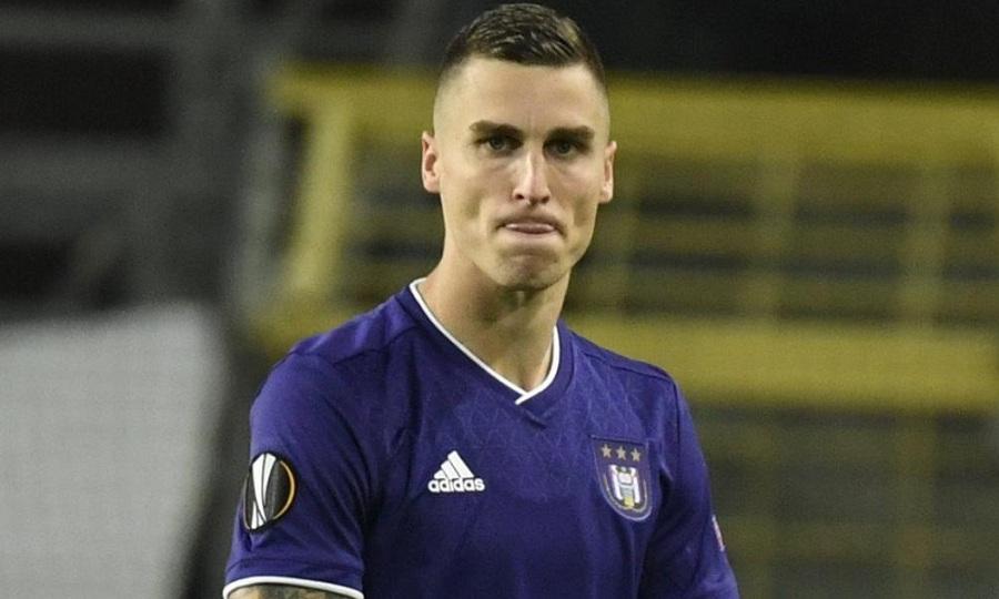 «Δεν έχει μέλλον στην Άντερλεχτ ο Βράνιες, έχει βάλει ρήτρα η ΑΕΚ για άλλη ελληνική ομάδα»