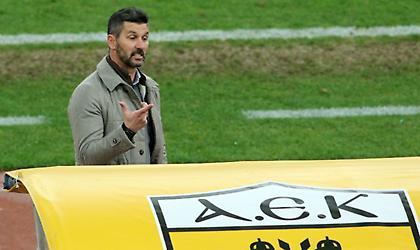 """Ουζουνίδης: «Δεν θα ζητήσουμε """"συγγνώμη"""" που παίζουμε Champions League»"""