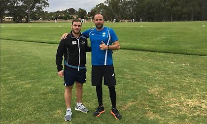 Με οριακές ήττες εκτός προημιτελικών ο Σγουρόπουλος στο Παγκόσμιο Πρωτάθλημα Νέων