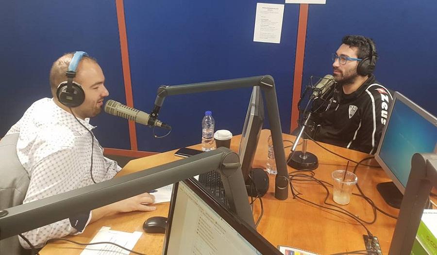 Μαστορογιάννης στον ΣΠΟΡ FM: «Θέλει-δε θέλει πρέπει να διεκδικεί το πρωτάθλημα ο ΠΑΟΚ»