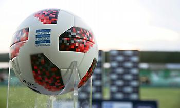 LIVE: ΟΦΗ-Παναθηναϊκός 1-0