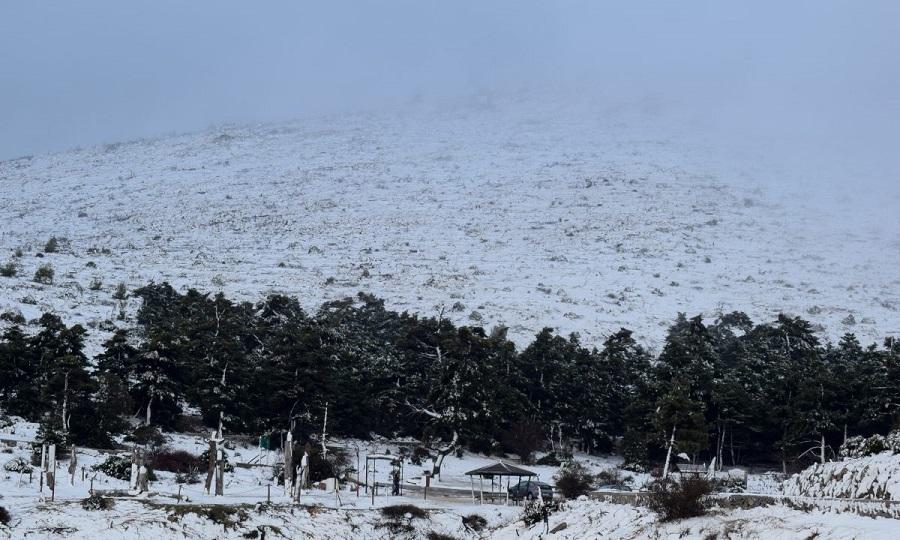 Πρόγνωση καιρού: Δείτε που θα χιονίσει αύριο – Τι προβλέπει ο Σάκης Αρναούτογλου