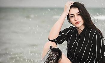 Κιάρα Μπόρντι: Η καλλονή με το τεχνητό πόδι στην τριάδα των φιναλίστ για τη Μις Ιταλία (pics)