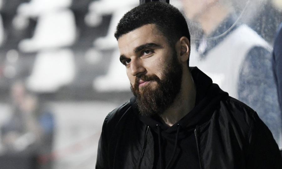 Γ. Σαββίδης: «Αρνούμαστε να χάσουμε, αρνούμαστε να γίνουμε σαν κι αυτούς»