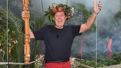Νικητής σε reality επιβίωσης ο Χάρι Ρέντναπ (video)