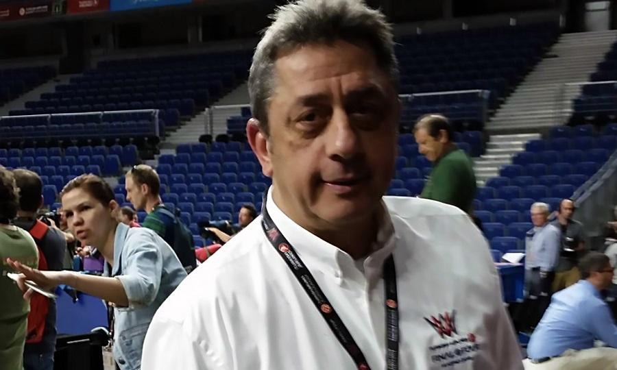 Μουράτογλου: «Η... Γιουβέντους θέλει τον Ομπράντοβιτς για προπονητή της»