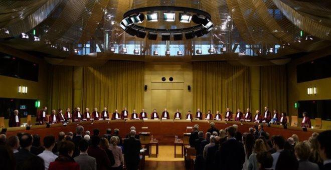 Ευρωπαϊκό Δικαστήριο: Η Βρετανία έχει δικαίωμα να ακυρώσει το Brexit