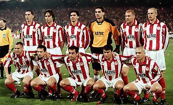 1998-99: Η πορεία του Ολυμπιακού στους «8» του Champions League