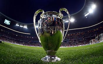 Champions League με μεγάλες αποδόσεις!