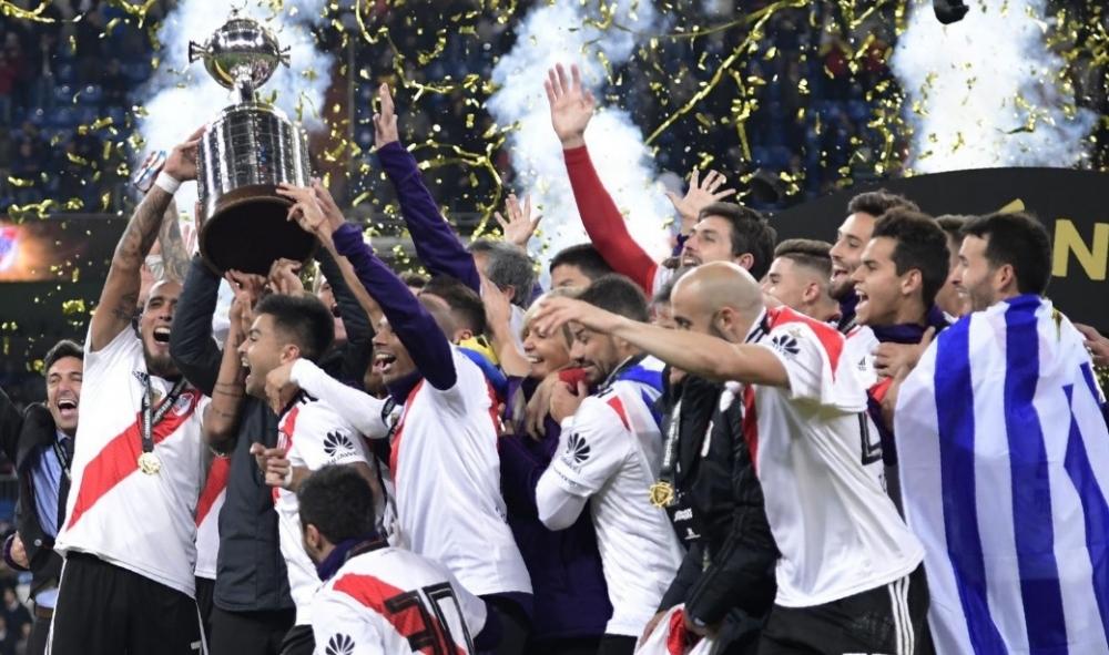 Υπέροχο το Ρίβερ-Μπόκα, αλλά έφερνε περισσότερο σε Championship, παρά Champions League!